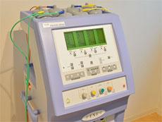 電気刺激運動器
